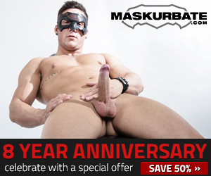 Check Out Maskurbate